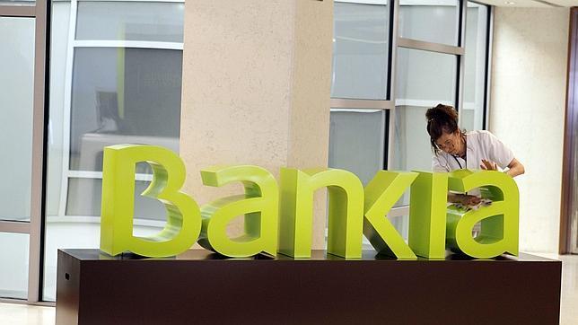 Bankia seguirá privatizándose