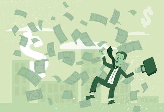 La banca capitalizará 150.000 millones por deudas de empresas