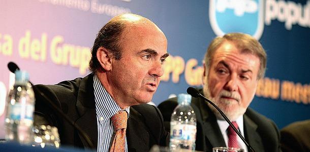 La economía española crecerá un 1,5% durante dos años
