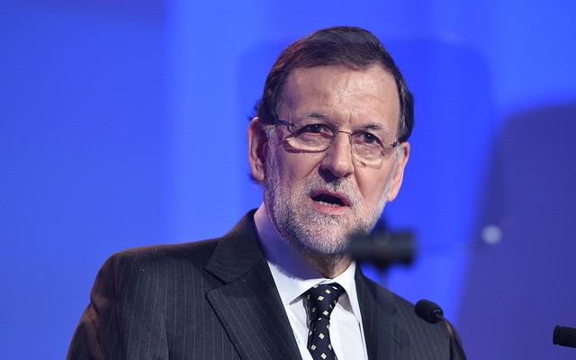 Rajoy anuncia un plan de reactivación económica