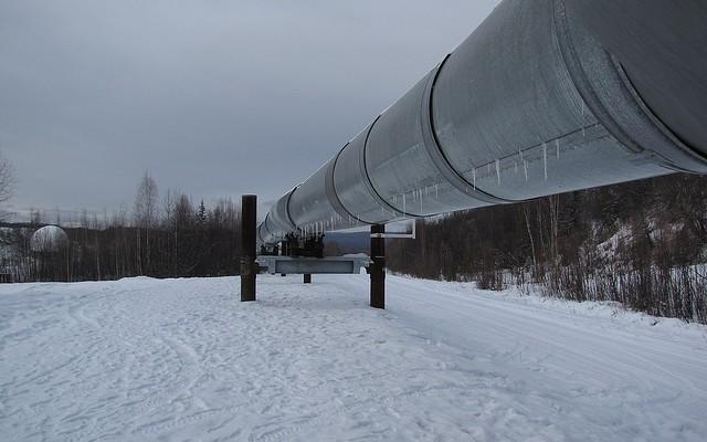 El conflicto ucraniano subirá el precio del gas en Europa