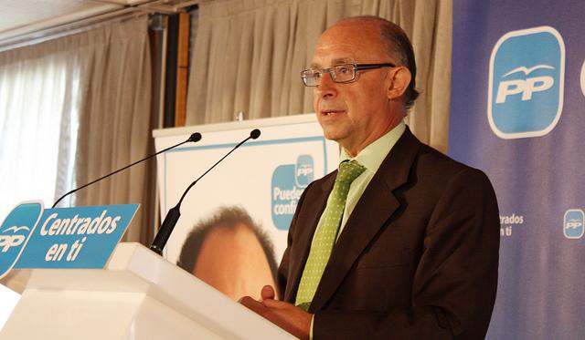La reforma fiscal simplificará el IRPF y reducirá el de sociedades