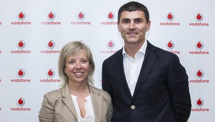 Anunciados los ganadores de la III edición de Emprendo con Vodafone