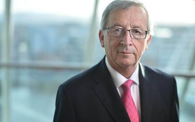 Juncker , nuevo presidente de la CE por amplia mayoría