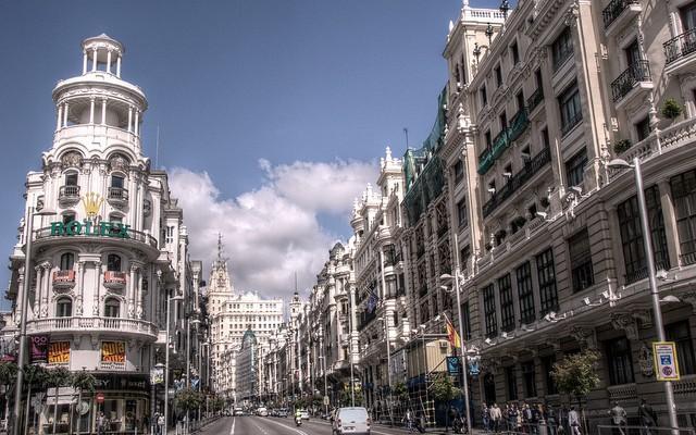 Madrid va a lo suyo en materia fiscal