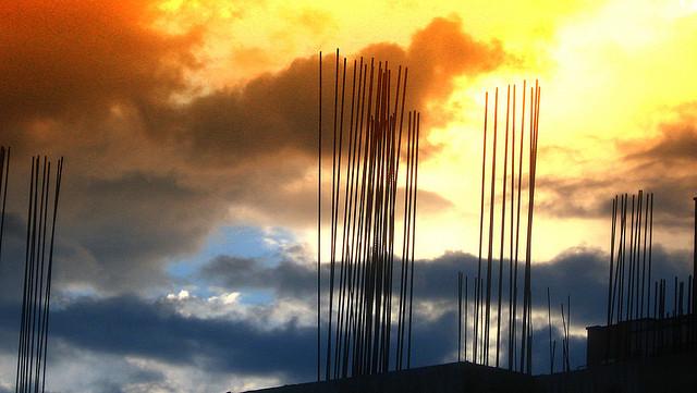 España vuelve a ligar su futuro a la construcción