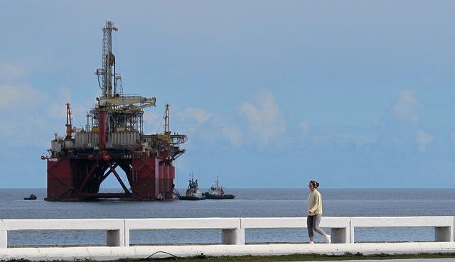 El Supremo permite las prospecciones petrolíferas en aguas canarias