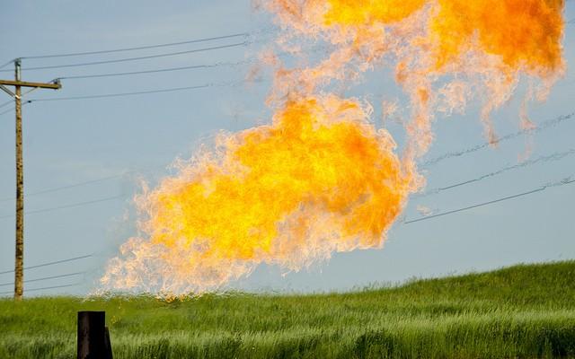 Ucrania se queda sin gas