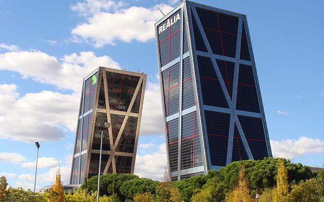 El estado se desprenderá de una parte de Bankia en octubre