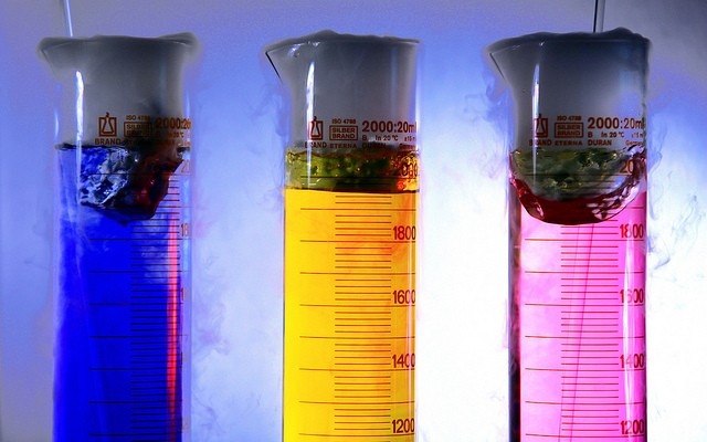 España no invierte en ciencia
