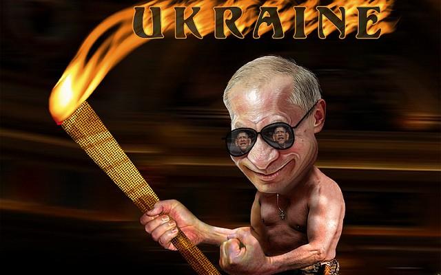 Putin prohíbe importar productos procedentes de EE.UU. y la U.E.