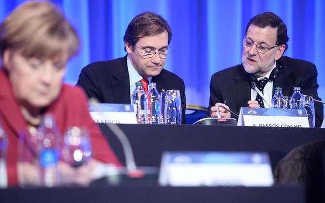 De Guindos presidirá el Eurogrupo por ser obediente y aplicado