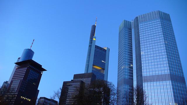 Alemania reitera sus críticas al BCE