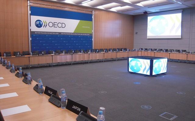 La OCDE avisa del riesgo de estancamiento si no suben los sueldos
