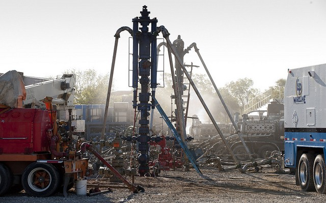 El Gobierno español apoya el fracking