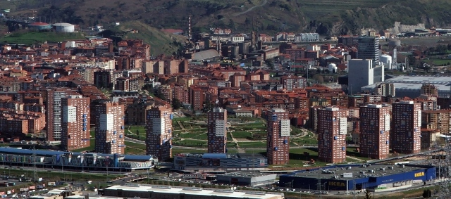 El modelo productivo español no puede basarse en la construcción