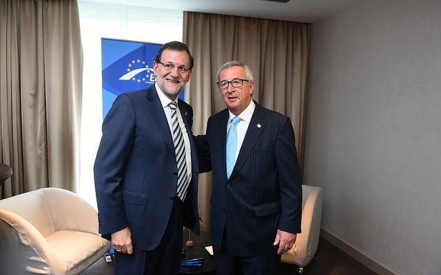 Juncker adelantará el nuevo Plan Marshall del siglo XXI