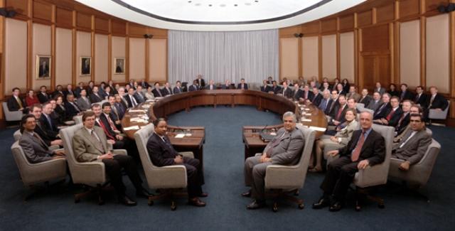El FMI busca crear empleo flexibilizando el objetivo del déficit