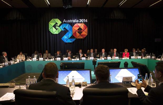 Acuerdos del G20 para la economía mundial