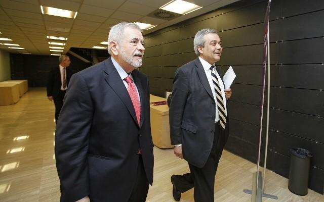 Murcia y Valencia no cumplirán el déficit de este año