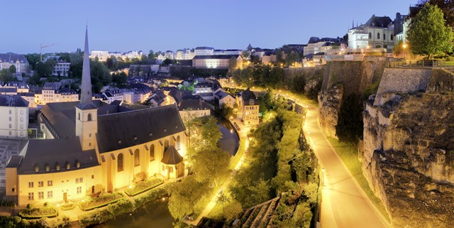Luxemburgo, paraíso fiscal