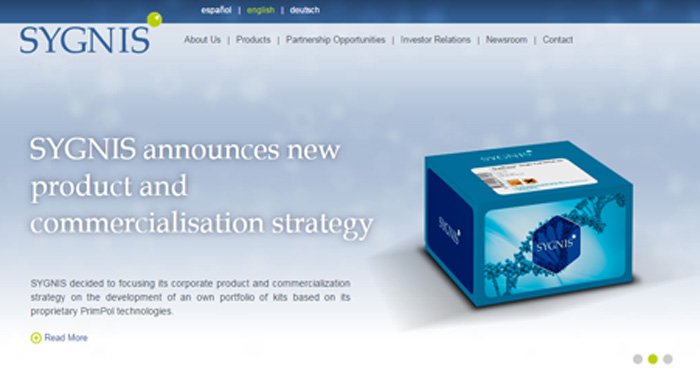 SYGNIS anuncia una ampliación de capital de 5 millones de euros