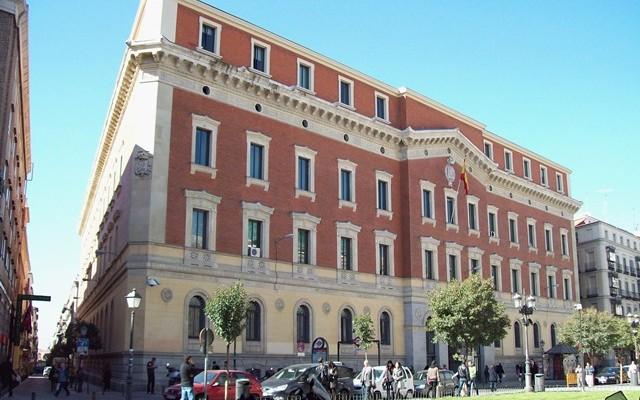 El Tribunal de Cuentas constata el descontrol económico de los cursos de formación